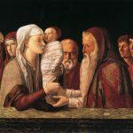 4. Bellini - Presentazione al Tempio