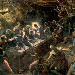 7. Tintoretto - Ultima Cena